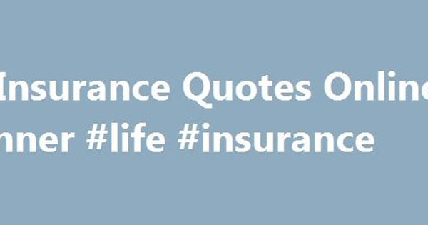 Car Insurance Quotes Online #banner #life #insurance Http://remmont.com/car  Insurance Quotes Online Banner Life Insurance/ #online Auto Insurance U2026 Good Ideas