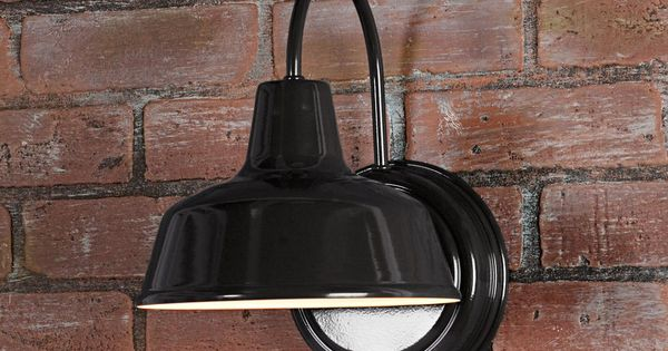 Farmhouse Outdoor Light - Small Lights, Porch and Exterior