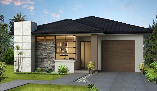 Modern Single Storey House Designs Review House Exterior Facade