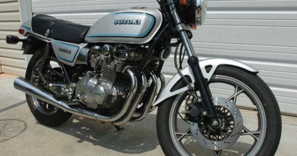 Suzuki Suzuki Repair Manuals Motorcycle