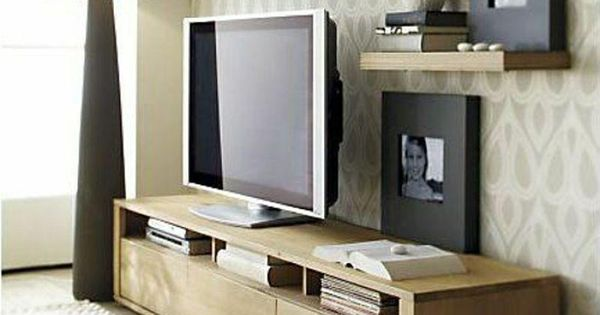 3 dise ando alrededor de un tv decohunter muebles vivi