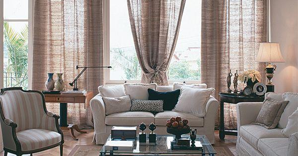 Loved It Living Room Pinterest