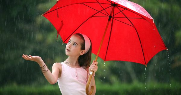 how to take care of health in rainy season