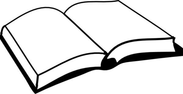 Large Book Template Clip Art Vector Clip Art Online Royalty Clipart Best Clipart Best Book Clip Art Open Book Blank Book