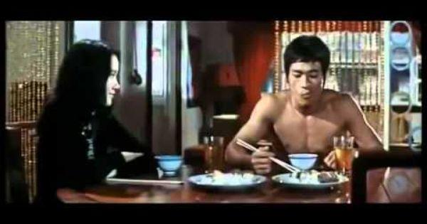 Bruce Lee La Fureur Du Dragon Film Complet En Francais Arts Martiaux Films Complets Film Gratuit Film