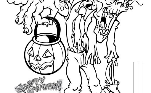 scary coloring pages for adults coloring pages of