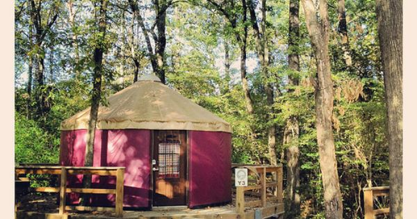Catherine S Landing Camping Resort Hot Springs Arkansas Rv
