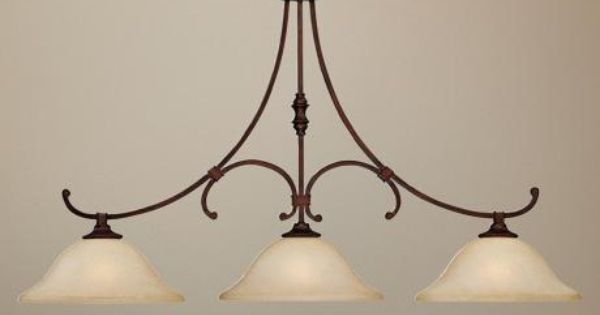 Hill House Collection Burnished Bronze 45 Wide Chandelier