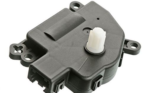 A Premium Hvac Heater A C Blend Door Actuator For Ford Fiesta 2011 2012 2013 2014 2015 2016 Grand Caravan Town And Country Heater
