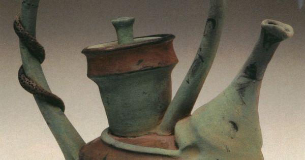 Amazing Teapots Part 2 Ceramic Teapots Pinterest
