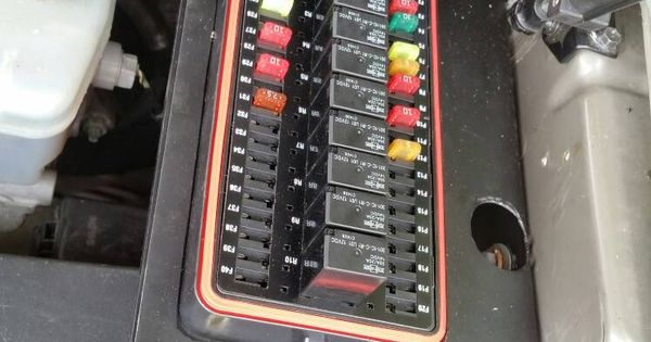 Fusebox Electrical Supplies Electrical Supplies And Goods Trade And