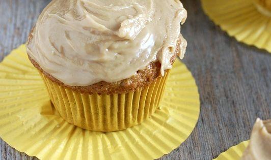 Zucchini, Orange cupcakes and Orange on Pinterest