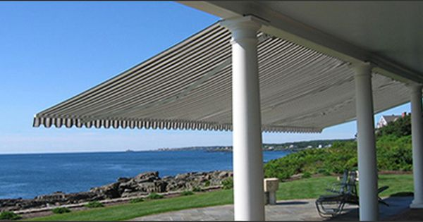 Retractable Patio Awnings To Fit Any Budget Patio Awning Deck Awnings Patio