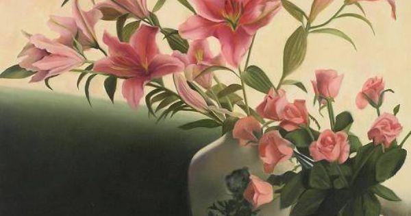 imagenes jarrones con flores buscar con google flores y paisajes pinterest search
