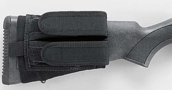 Buttstock Mag Pouch For Ruger Pc9