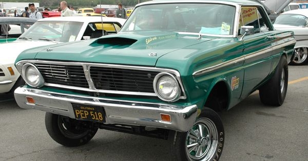 533395149587996034 on 1965 ford falcon