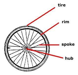 Image Result For Bicycle Parts Diagram Bmx Bike Parts