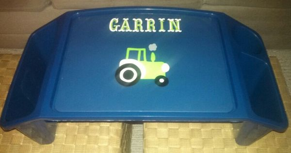 Personalized lap desk using my cricut to sell at an for Cricut crafts to sell
