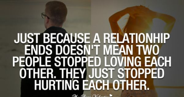 unhappy in relationship quotes | Sad Love Quotes - Just ...