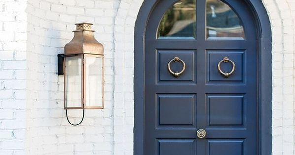 Brass Front Door Hardware