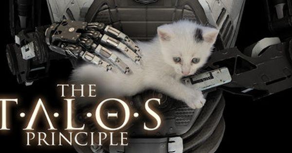 The Talos Principle The Talos Principle Steam Pc Games Now Games