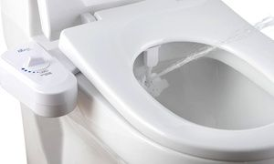 Bio Bidet Simplet Bidet Attachment Bidet Toilet Seat Bathtub