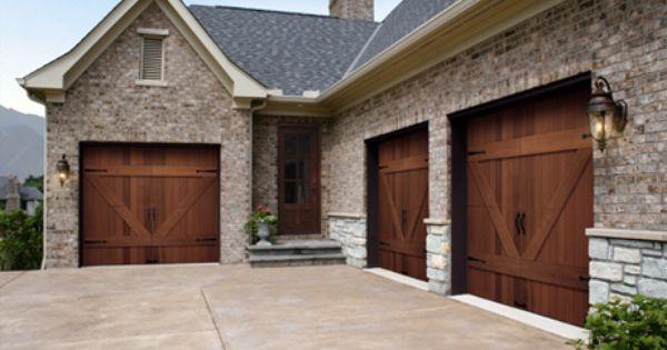 Wood Garage Doors Allentown Bethlehem Pa Garage Door Design Garage Doors Garage Door Replacement