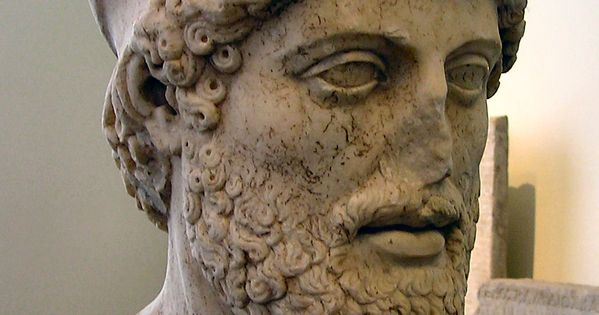 Pericles Was The Most Prominent And Influential Greek
