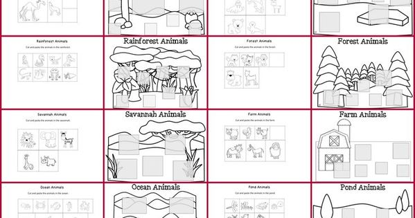 animal classification printables worksheets part of the animal classification life. Black Bedroom Furniture Sets. Home Design Ideas