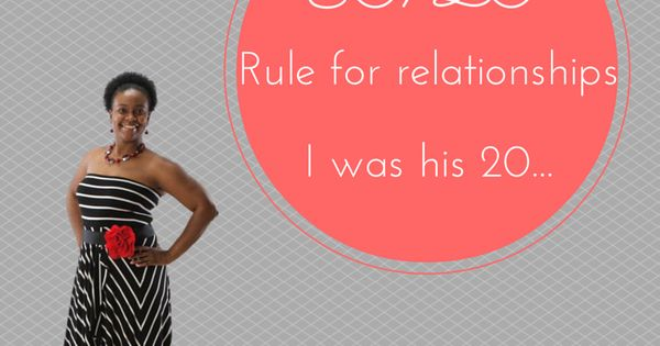Dating 80 20 rule in Brisbane