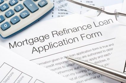 Refinancing A Mortgage Is That Aspect Of Debt Management Which