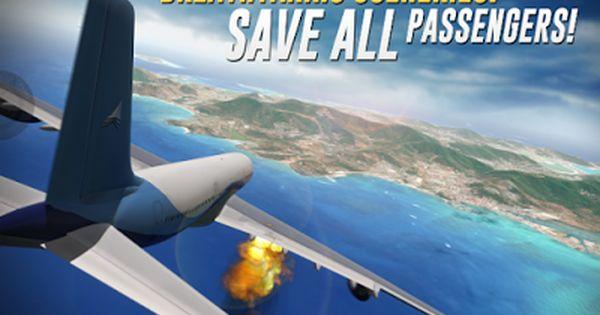 Extreme Landings Pro Mod Apk Data For Android V3 6 8 Flight