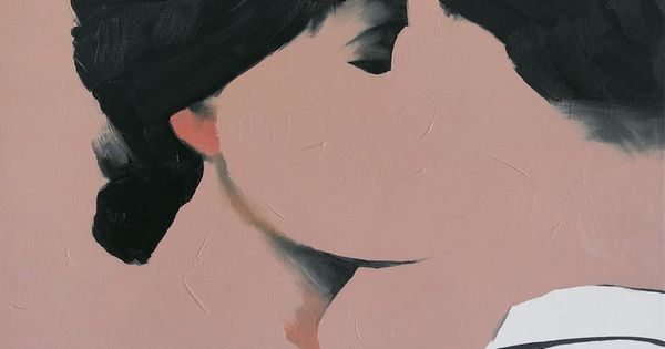 Jarek Puczel- this is painting art painting