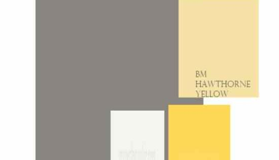 This is the exact color scheme for our family room! Love it!