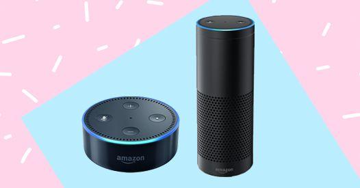 8 Geniale Alexa Tipps Die Jeder Kennen Sollte Der Amazon Echo Nutzt Amazon Echo Excel Tipps Tipps