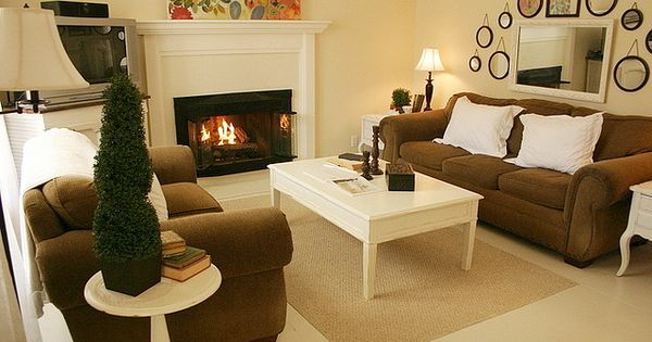 Small Living Room Ideas Pinterest Captivating 2018