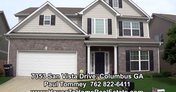 Homes For Rent In Columbus Ga 4 Bedrooms 2 1 2 Baths Home