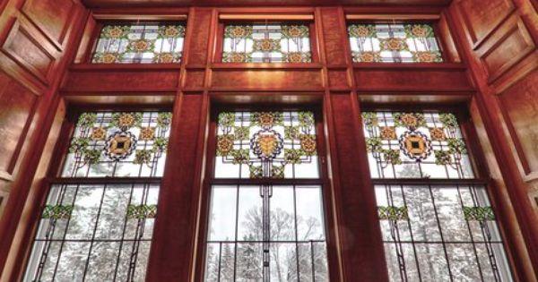 Art Glass At Glensheen Glensheen Glensheen Mansion Historic Homes