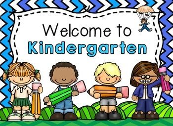 Back to School | Welcome to kindergarten, School posters, Welcome ...