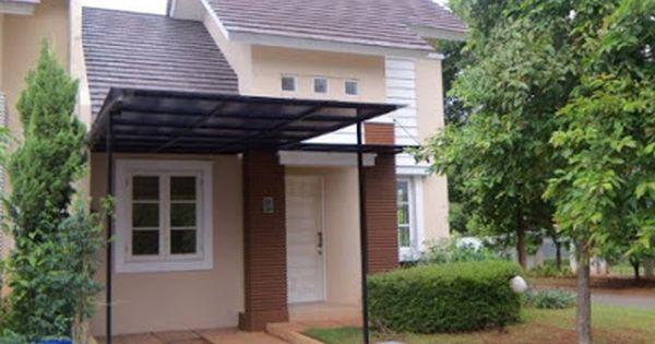Rumah Sangat Sederhana Di Desa Yang Layak Rumah Indah Rumah Arsitektur