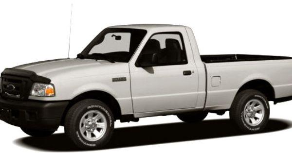2012 Ford Ranger Get A New Pickup Truck Top 5 Cheapest Trucks