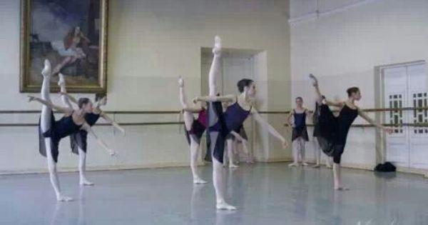 A La Seconde Dance Dreams Vaganova Ballet Academy Dance Photography