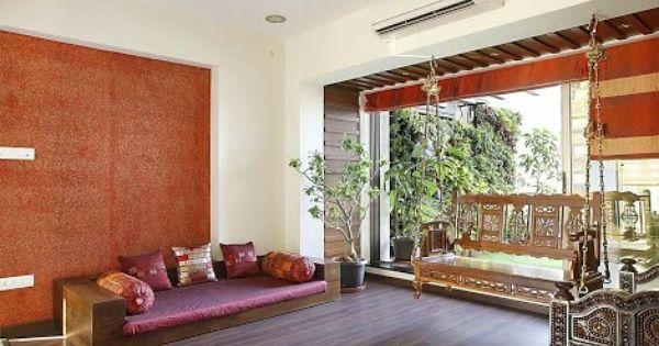 Bhartiya Baithak Indian Living Rooms Pooja Room Design Patio Furniture Makeover