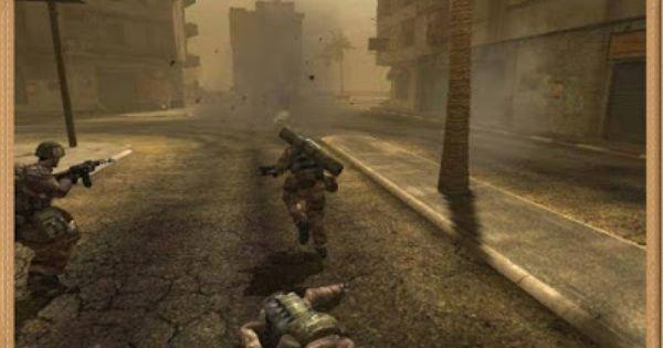 Battlefield 2 Dengan Gambar