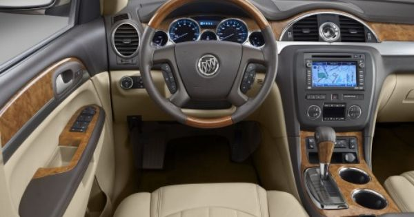 Used 2012 Buick Enclave Suv For Sale On Edmunds Com Buick Enclave Buick Suv For Sale