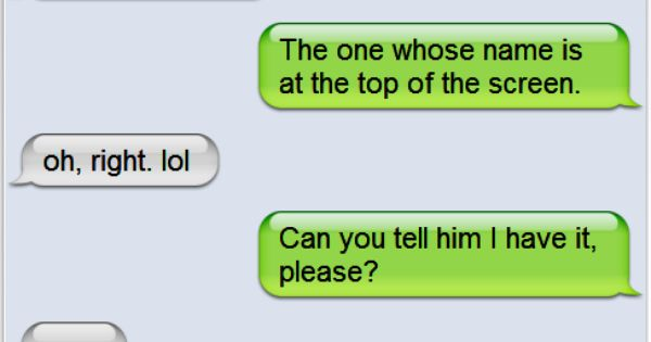 cute funny texts to send your boyfriend - Google Search