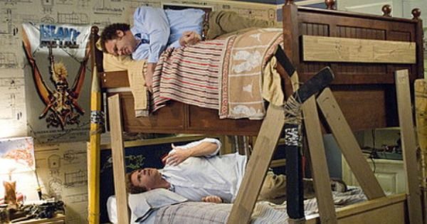 Step Brothers Dale To Parents Can We Turn Our Beds Into