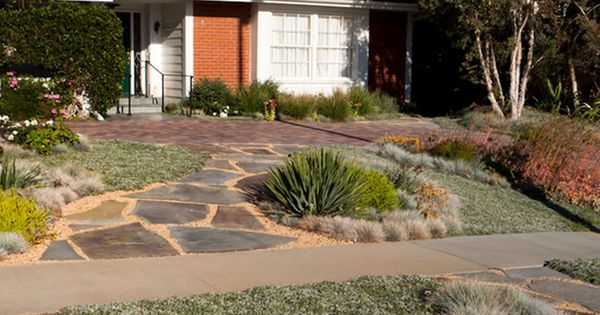 Backyard Desert Landscaping Ideas On A Budget - Sweet ... on Backyard Desert Landscaping Ideas On A Budget id=36144