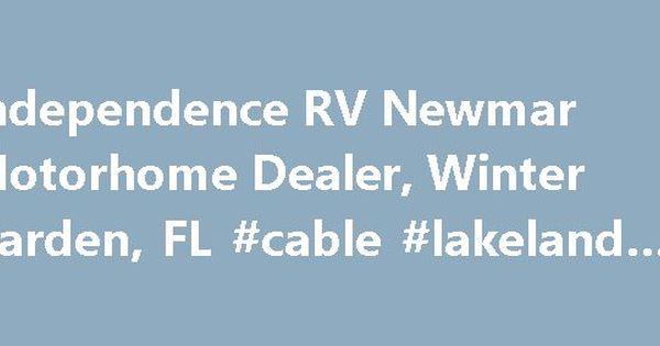 Independence Rv Winter Garden Florida