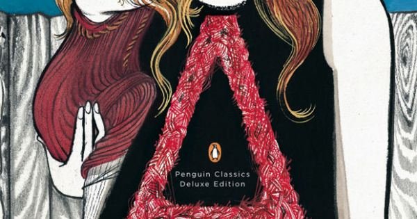 Scarlet Letter Book Cover Ideas ~ Books to thank your english teacher for assigning
